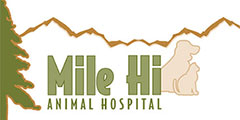 Mile Hi Animal Hospital, Prescott, AZ